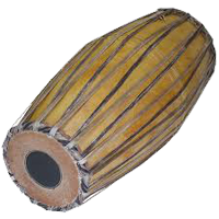 Mridangam - Musical-instrument Picture